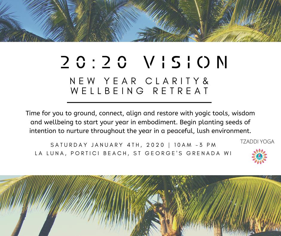 An event flyer